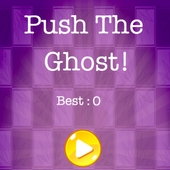Push The Ghost icon