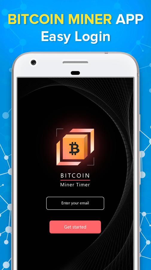 gratuit bitcoin miner apkpure
