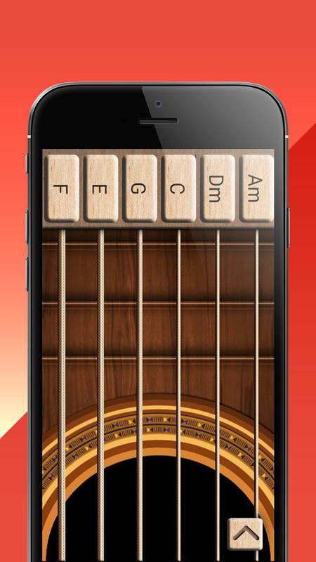 Tiny Guitar Guitar Chords And Tabs Player Apk Download Free