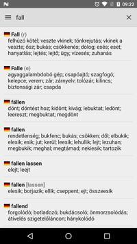 Hungarian Dictionary 🇭🇺 apk screenshot