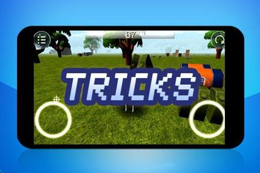 Funny Goat Simulator Tricks apk screenshot