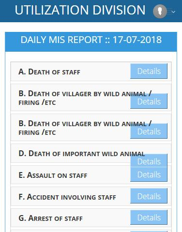 WB Forest Daily MIS for Android - APK Download