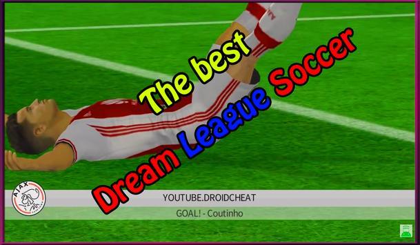 Tips Dream League Soccer screenshot 4