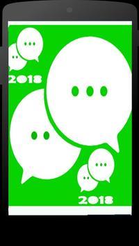Tips Wechat Calls poster