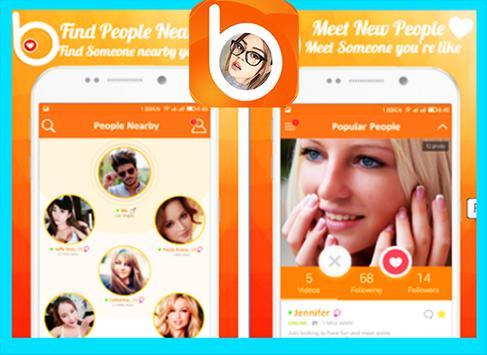guide for Badoo gratis para celular Tips captura de pantalla 4