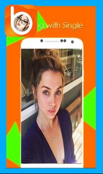 guide for Badoo gratis para celular Tips captura de pantalla 6