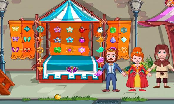 Tips For My Little Princess: Stores screenshot 2