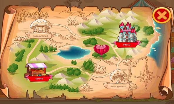 Tips For My Little Princess: Stores screenshot 3