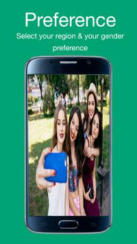 guide for azar video call and chat messenger screenshot 2
