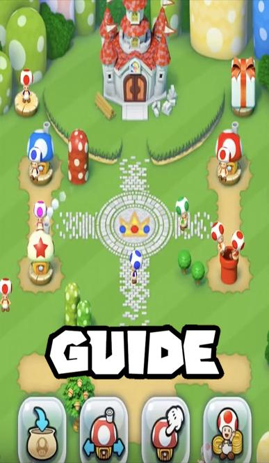 Guide OF Super Mario Run HD for Android - APK Download