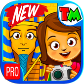 Top My Town Museum Game 2017 Tips icon