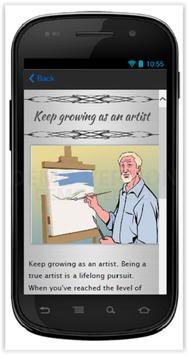 Become a Famous Artist apk screenshot