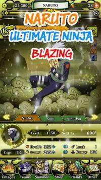 Ultimate Naruto Blazing Tips apk screenshot