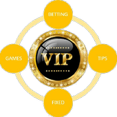 Vip Betting Tips & Fixed Games icon