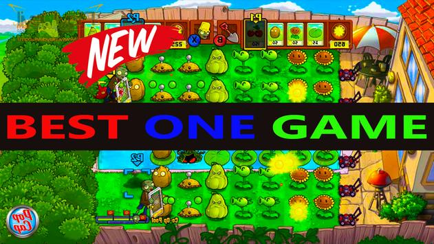 Top Plants vs Zombies Game 2017 tIPs poster