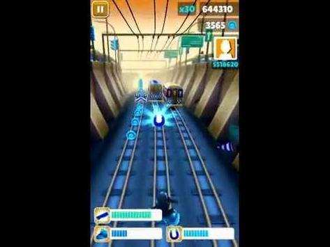 Tips & Tricks for Subway Surf screenshot 1