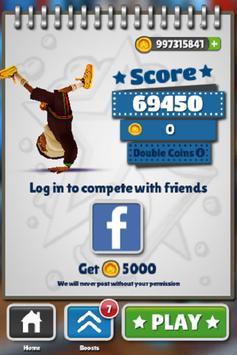 Tips & Tricks for Subway Surf screenshot 6