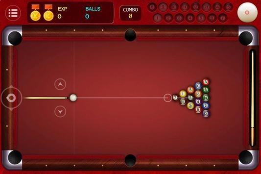 Game 8 Ball Pool New Guide poster