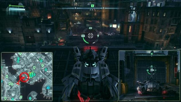 Game Batman Arkham Knight New guide screenshot 11