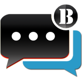 guide BBM messenger icon