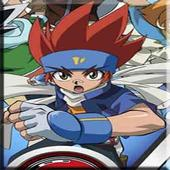 Guide for  Beyblade icon