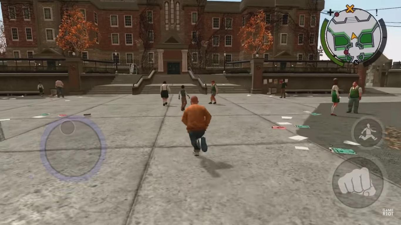 Tips Bully Anniversary Edition For Android Apk Download