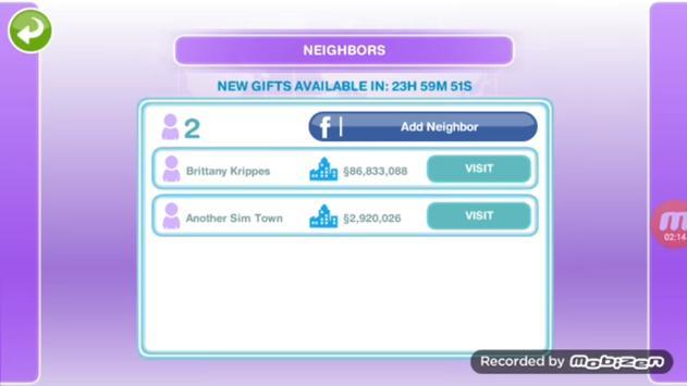 New FreePlay Sims :Guide apk screenshot