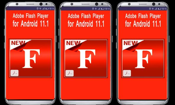 download adobe flash player apk free