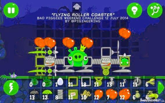 Guide for Bad Piggies Game - Tips and Tricks screenshot 1