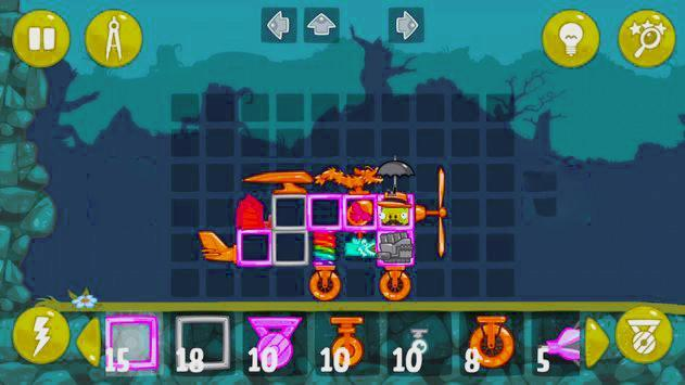 Guide for Bad Piggies Game - Tips and Tricks screenshot 4