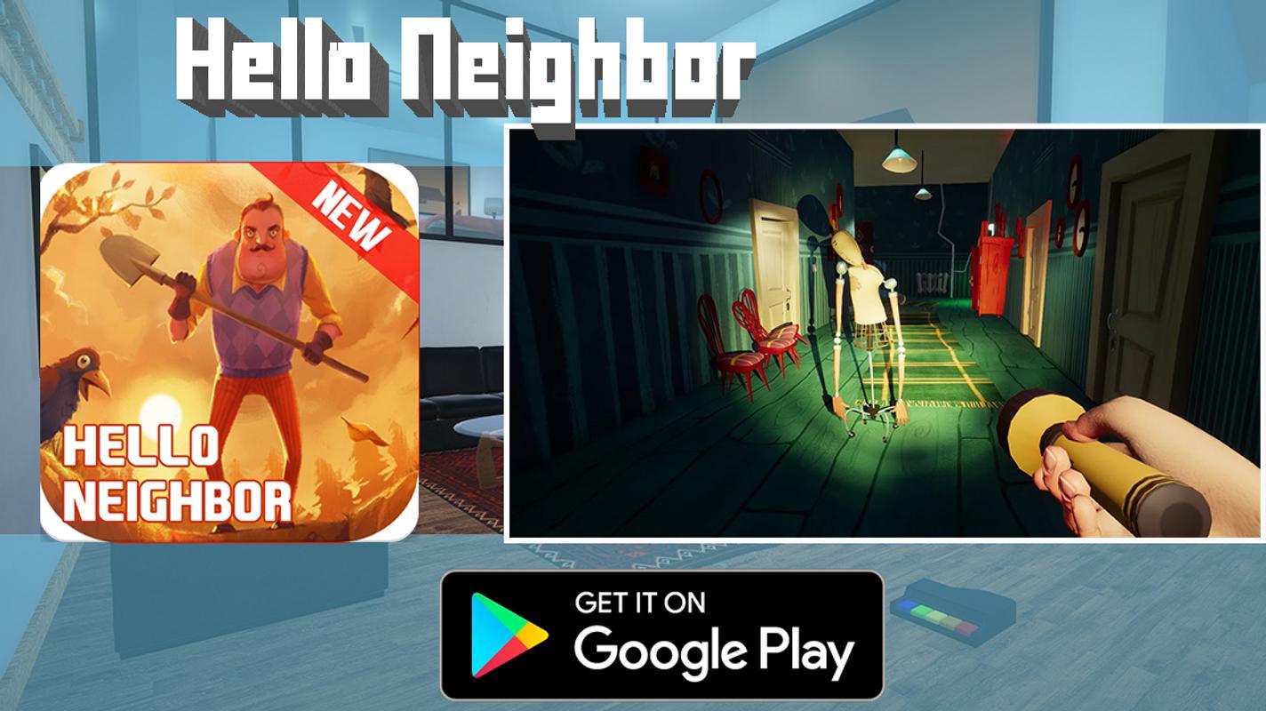 hello neighbor alpha 4 download free pc