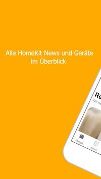 SmartApfel.de - HomeKit News und Geräte poster