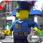Tips for LEGO City Undercover 2 icon