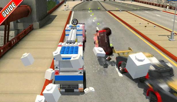 Tips for LEGO City Undercover 2 screenshot 3