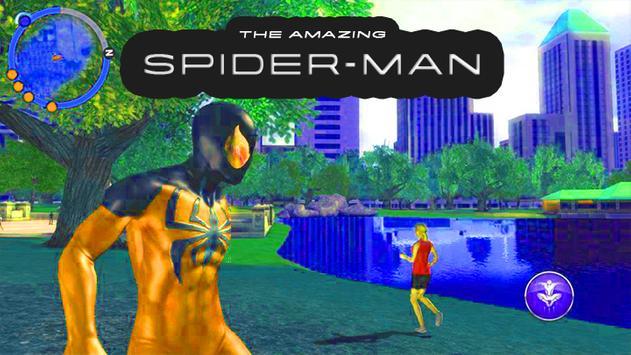 Tips Amazing Spider Man 2 apk screenshot