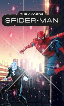 Tips Amazing Spider Man 2 poster