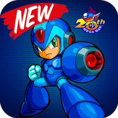 Top Mega Man x Game 2017 Tips icon