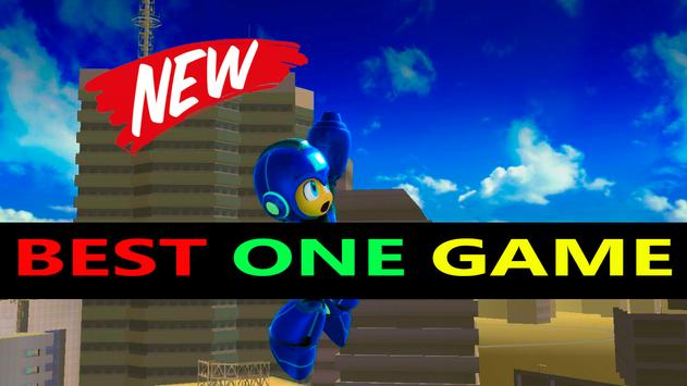 Top Mega Man x Game 2017 Tips apk screenshot