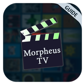 morpheus tv guide 2k18 icon