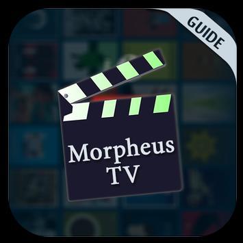 morpheus tv guide 2k18 poster