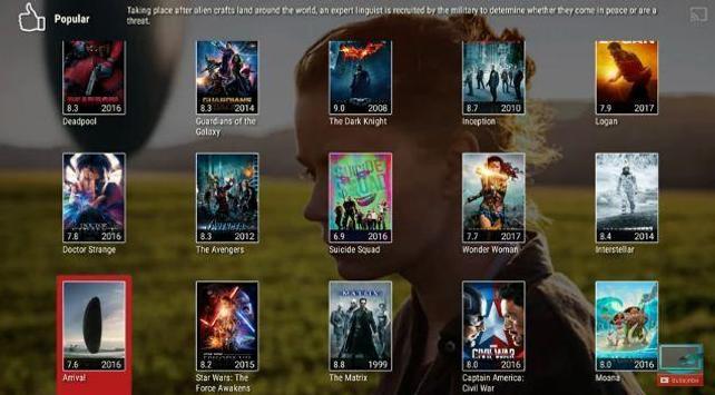 morpheus tv guide 2k18 screenshot 2