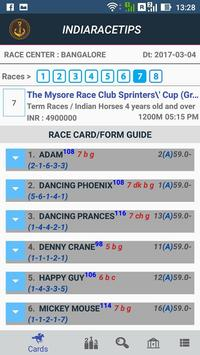IRTIPS- Indian Horse Race Tips and Analysis apk screenshot