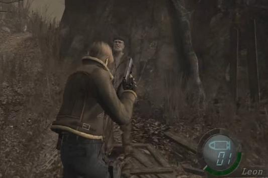 Guide for Resident Evil 4 screenshot 1