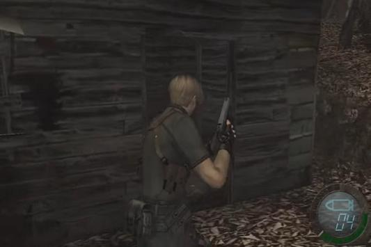 Guide for Resident Evil 4 screenshot 6
