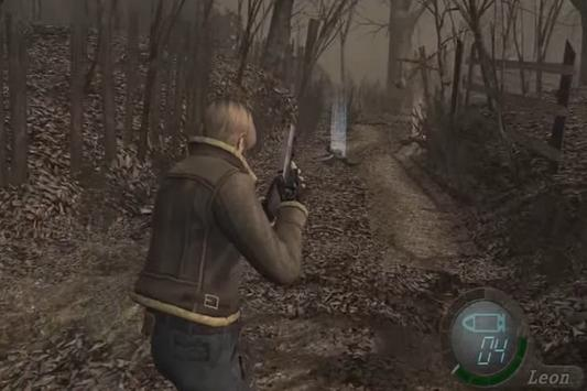 Guide for Resident Evil 4 screenshot 8