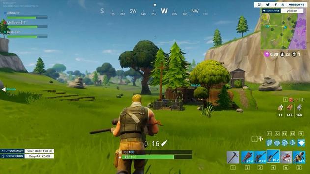 Guide for Fortnite battle royale screenshot 8