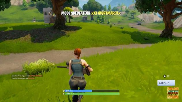 Guide for Fortnite battle royale screenshot 3
