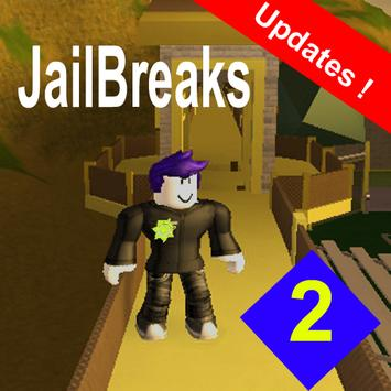 Hints Jailbreaks Roblox poster