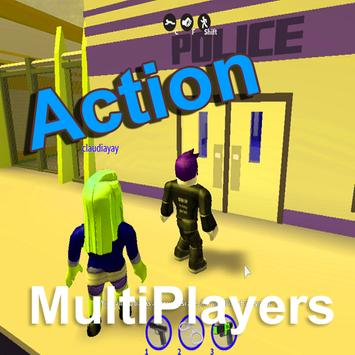 Hints Jailbreaks Roblox apk screenshot