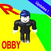 Hints Escape Evil Farmer Obby icon
